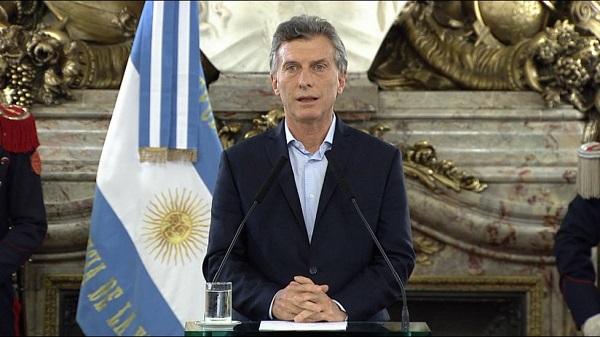 Mauricio Macri esteve no Brasil para discutir o fortalecimento do Mercosul com o presidente Jair Bolsonaro