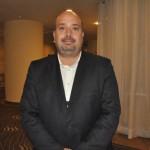Michael Nagy, diretor comercial do Rio CVB