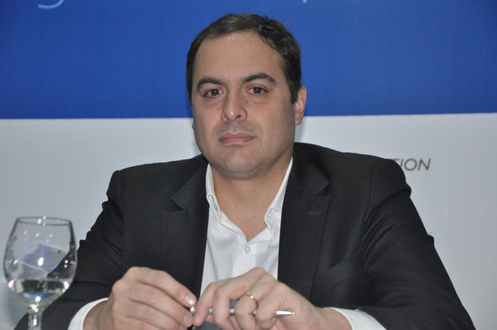 Governador de Pernambuco, Paulo Câmara