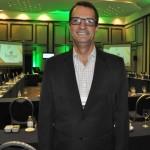 Osmar Fonte, diretor comercial do Hotel Urbano