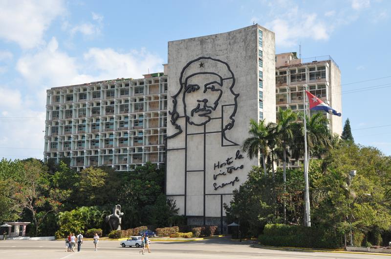 Cuba está no topo da lista de destino emergente tendência nas viagem de luxo