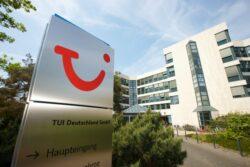 Coronavírus: TUI negocia auxilio de € 2 bilhões com governo alemão