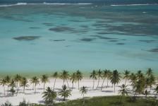 Turismo internacional cresce 4,4% na República Dominicana