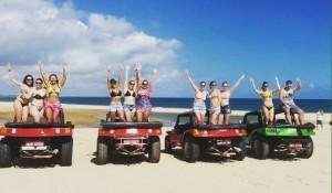 Turismo do Ceará cresce acima da média nacional, revela IBGE