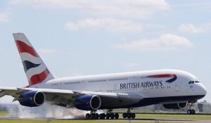 British Airways promete lançar internet com 70MB de velocidade em voos internacionais