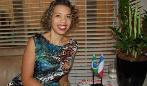 Amanda Barbosa deixa Atout France após 4 anos
