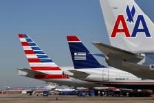 Voo da American Airlines circula 4 horas no ar após falha mecânica