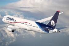Aeroméxico revela dias e horários de seus voos em julho