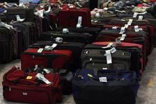 Azul: nova tecnologia reduz extravio de bagagens