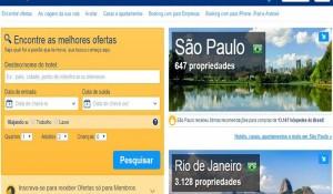 Booking.com lança nova interface de mensagens
