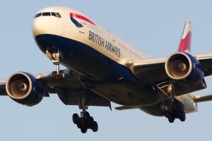 Programa de recompensas da British Airways dará pontos em dobro