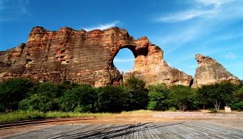 Serra da Capivara será beneficiada com R$ 200 milhões pelo Investe Turismo