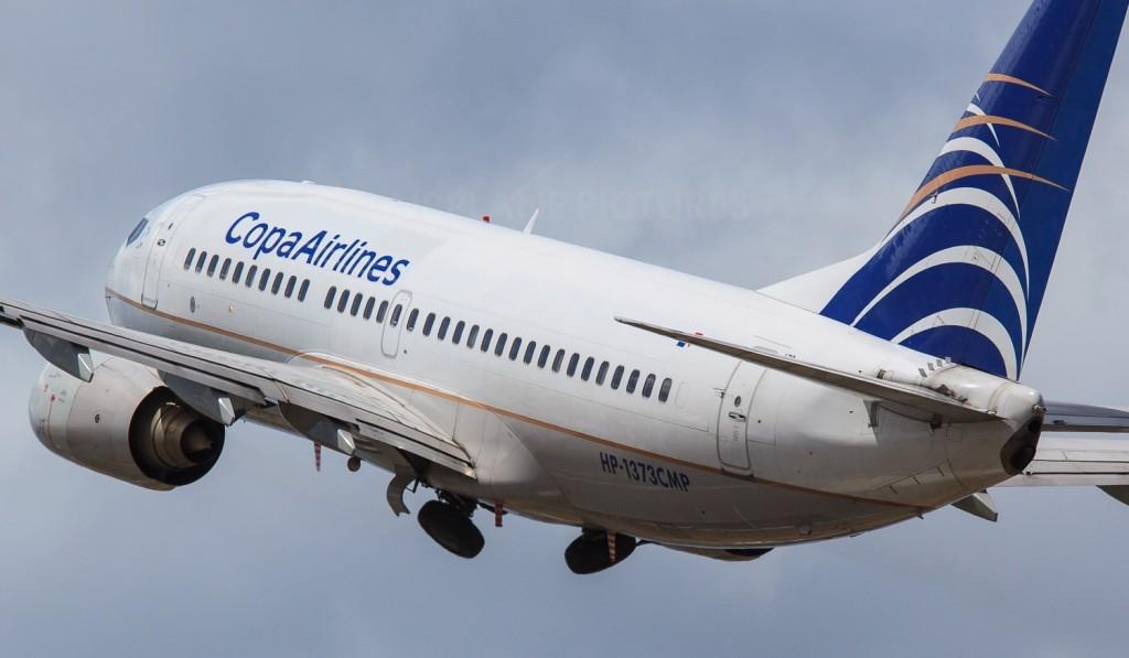 A partir de dezembro, a Copa Airlines conectará as cidades de Puerto Vallarta e Riviera Nayarit com a Cidade do Panamá