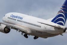 Copa Airlines aumenta voos para Recife
