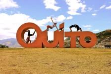 Quito conta com nova representação nas Américas