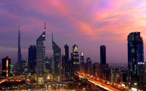 Dubai aposta em atrativos da cidade para mantar altas taxas de ocupação nos seus 100 mil quartos