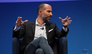 CEO da Expedia assumirá Uber, diz jornal
