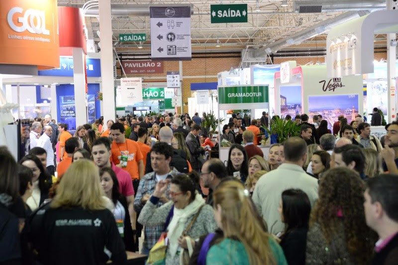 Gigante de Portugal estará em Gramado, em novembro, para a feira de negócios