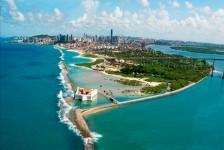 Fortaleza é o destino do Nordeste mais procurado para a Páscoa, diz pesquisa
