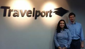 Travelport reforça equipe com dois novos gerentes