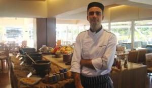 Novotel Morumbi tem novo chef