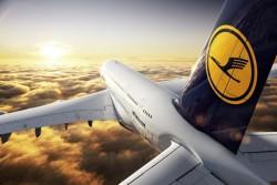 Lufthansa contará com sete novos destinos a partir do verão europeu