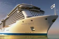 Princess Cruises recebe prêmio por maior carta de vinhos de sua história