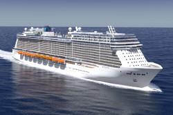 """Norwegian encomenda quatro navios """"menores"""" por € 3,2 bilhões; entenda"""