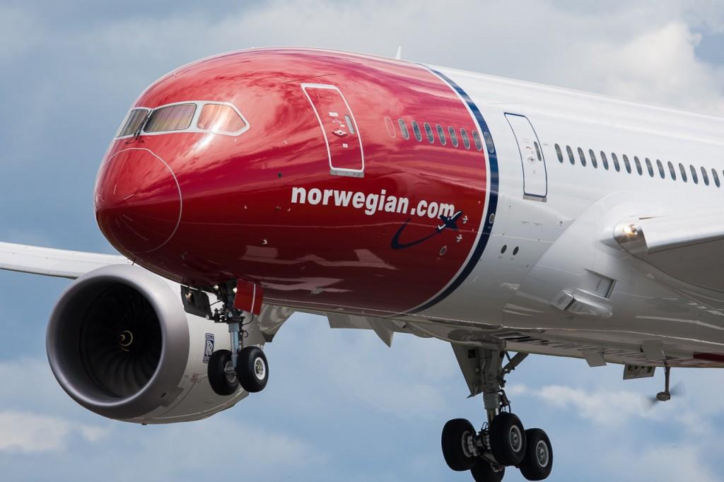 A companhia operou 98,4% dos voos programados, sendo 72,3% dentro do horário previsto