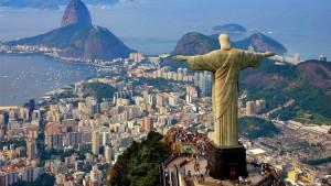 Rio de Janeiro foi a cidade que sofreu a maior queda em ocupações