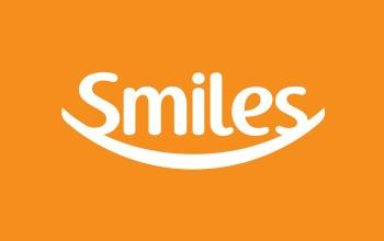 Smiles estreia campanha institucional em filme