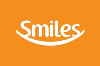 Smiles terá desconto de até 30% em passagens na Cyber Monday
