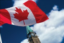 Canadá irá proibir expulsão de passageiros em casos de overbooking