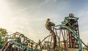 SeaWorld confirma: Busch Gardens fechado entre 08 e 11 de setembro