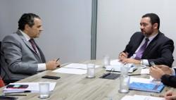 Ministros do Turismo e Planejamento debatem estratégias para ampliar ganhos durante Rio 2016