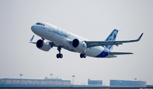 Airbus revela curiosidade ao ultrapassar marca de 7.600 A320s já produzidos