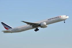 Com o fim da greve, Air France espera operar todos os seus voos na quarta (15)