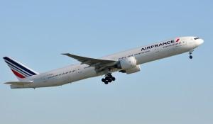 Greve deve cancelar metade dos voos internacionais da Air France