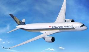 Singapore Airlines e Amadeus expandem parceria
