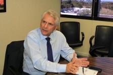 Presidente da Infraero participará de fórum sobre infraestrutura e mobilidade em SP