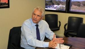 Antônio Claret é o novo presidente da Infraero