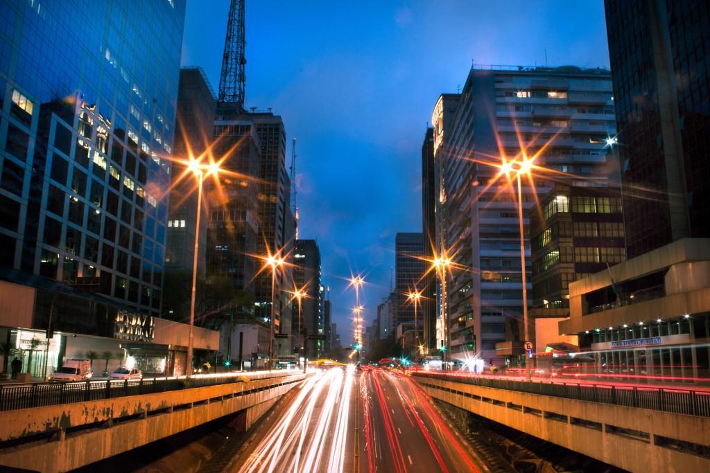 São Paulo é a líder da lista nacional, seguida por Rio de Janeiro e Brasília