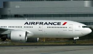 Air France orienta passageiros que terão voos cancelados no Brasil