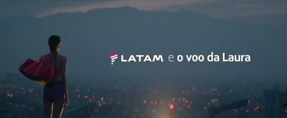 Campanha Latam
