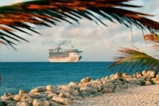 Island Princess é quarto navio com tecnologia Ocean Medallion