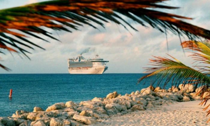 Caribe Princess Cruises