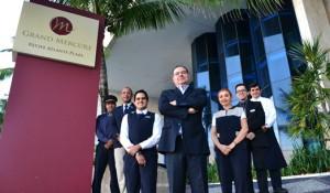 Grand Mercure Recife Atlante Plaza anuncia novo gerente-geral