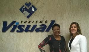 Visual Turismo anuncia duas novas profissionais em São Paulo