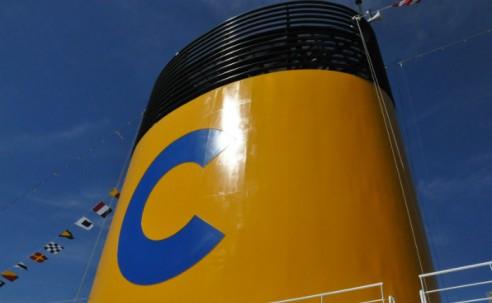 Costa Cruzeiros anuncia novo protocolo de saúde e segurança