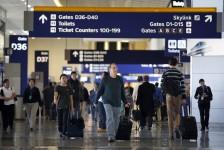 Coronavírus: nova análise revela queda de 90% dos voos comerciais na Europa